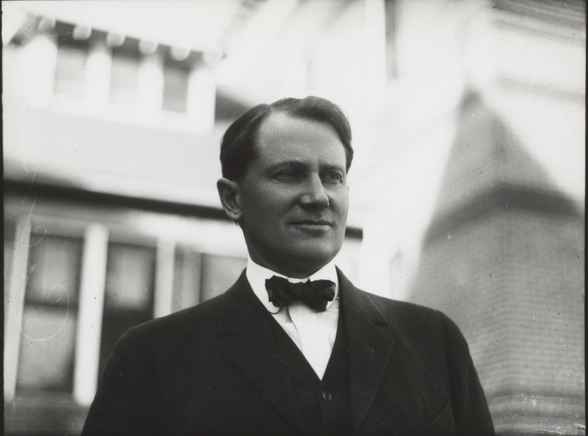 B.F. Coen