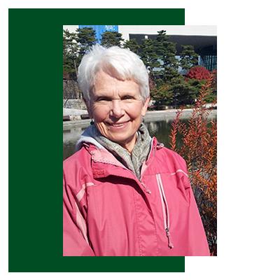 Sue Ellen Charlton
