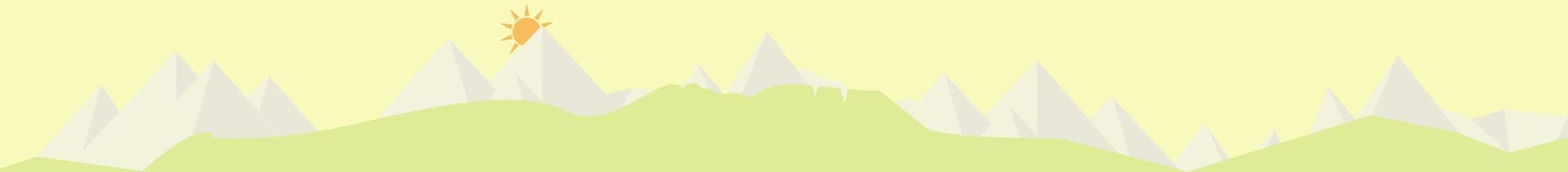 new mountain top row
