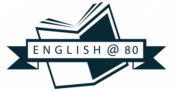English @ 80 Campaign for the English Department Legacy Scholarship