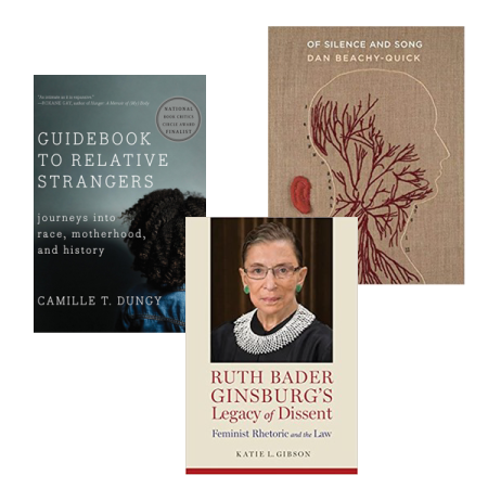 Book club options for Great Conversations