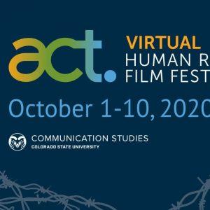 ACT Film Fest 2020