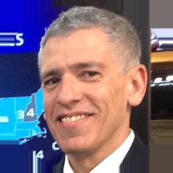 Ernesto Sagás