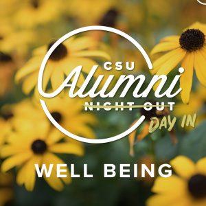 Alumni Day In Wellbeing